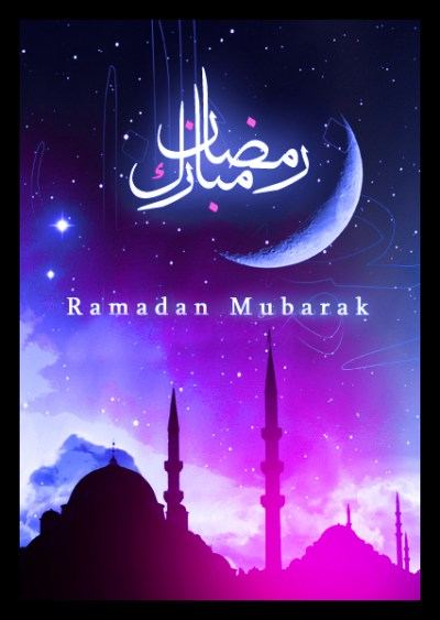 Ramadan Mubarak to All Our Muslim Friends, Colleagues, and ...