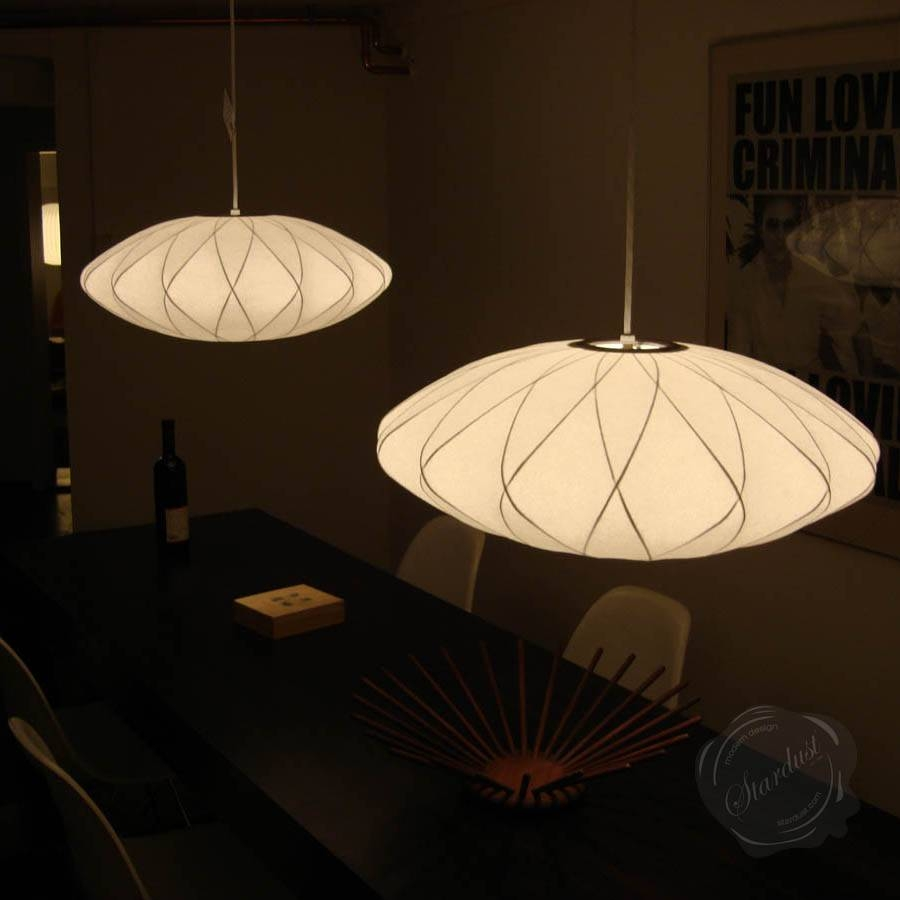 Nelson Pendant Lights