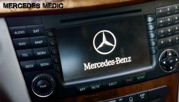 1998 Mercedes Benz Ml350