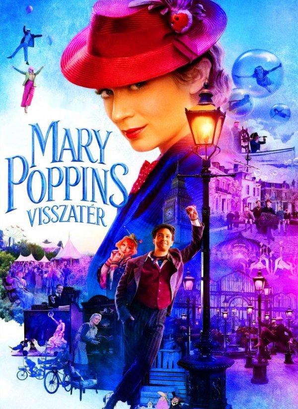 mary poppins visszatér teljes film magyarul # 0