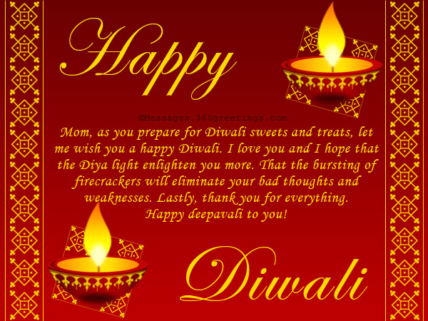 Top Diwali Wishes And Messages - 365greetings.com