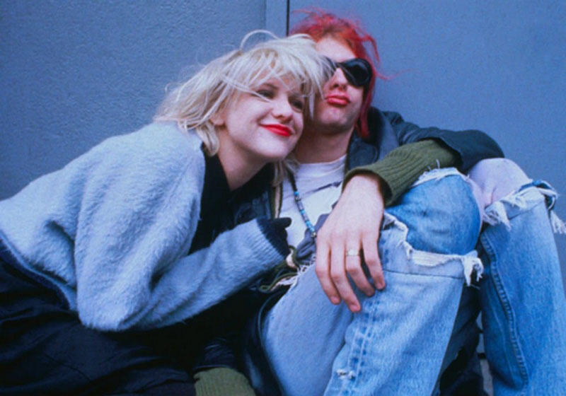 How Is Courtney Love's Life After 25 Years Since Kurt ...