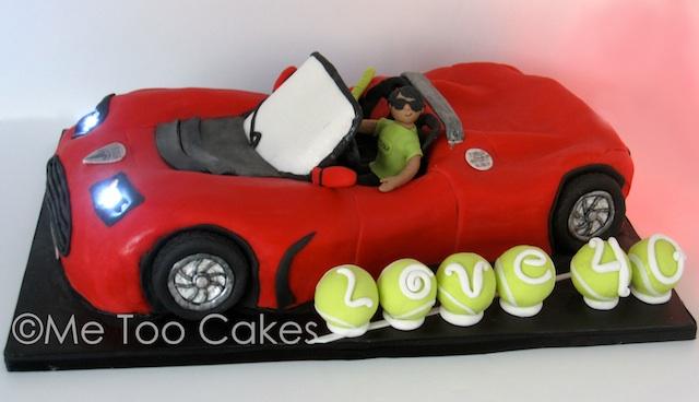 Birthday Cakes Me Too Cakes Amy Landini Kathuria