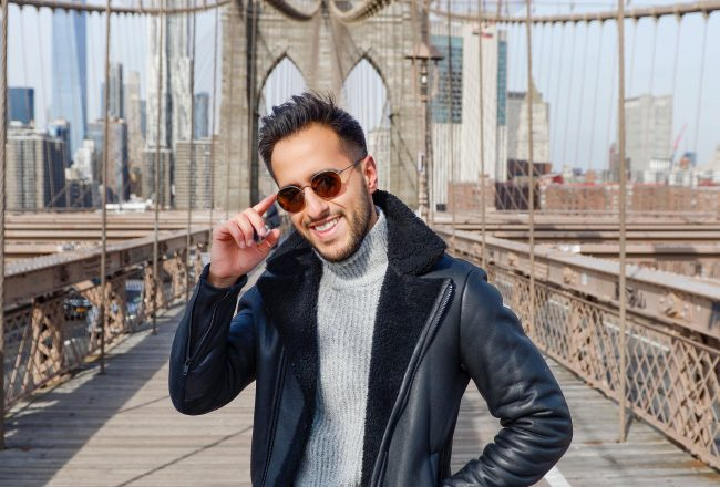 The Metro Man 6 Things To Do in Dumbo  And What To Wear
