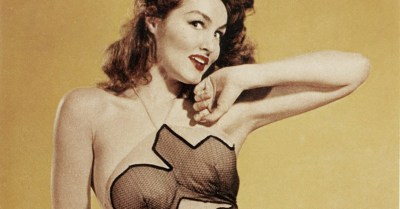 13 things you never knew about Julie Newmar