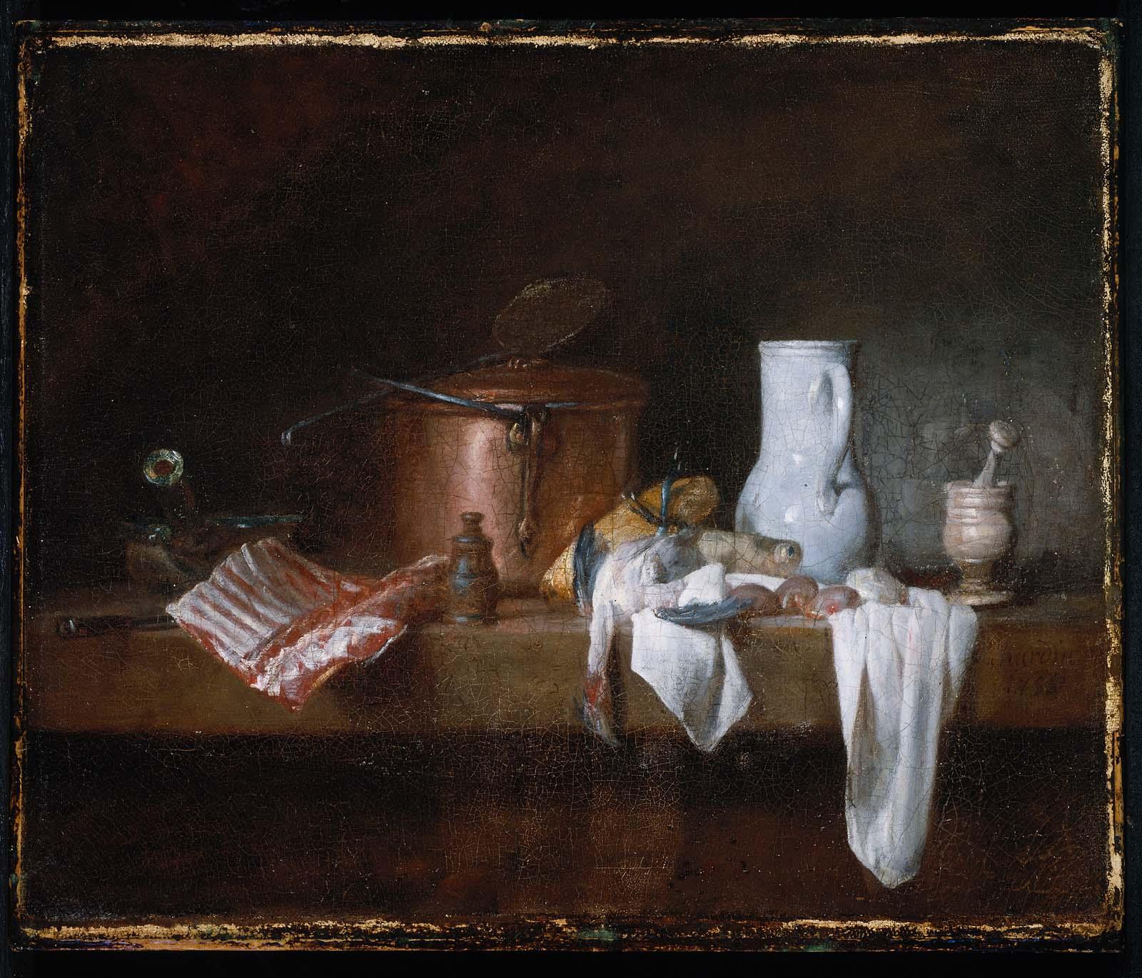 Cloth Paintings Still Life