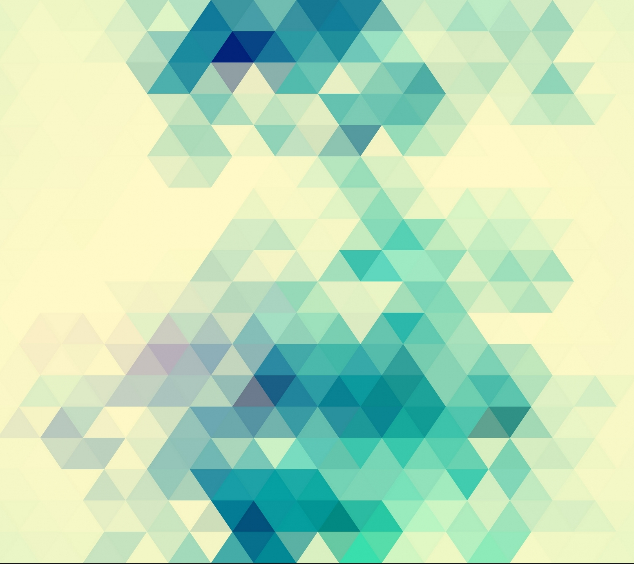 triangle design images - HD 2560×1600