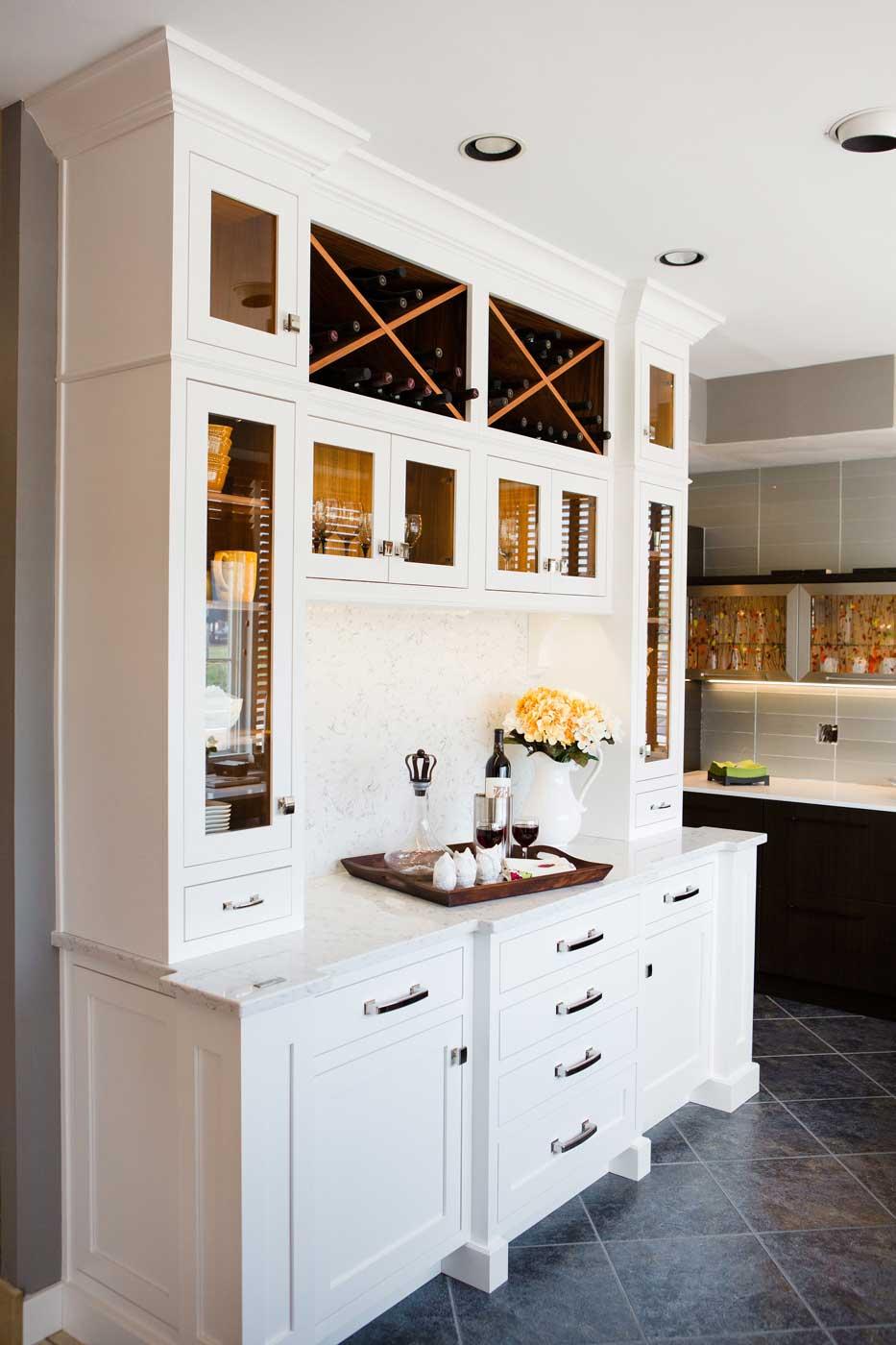 Small Kitchen Design Apartment Therapy