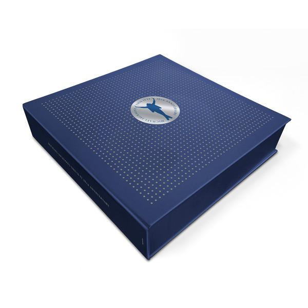 MJ THIS IS IT <span>10th ANNIVERSARY BOXSET</span>