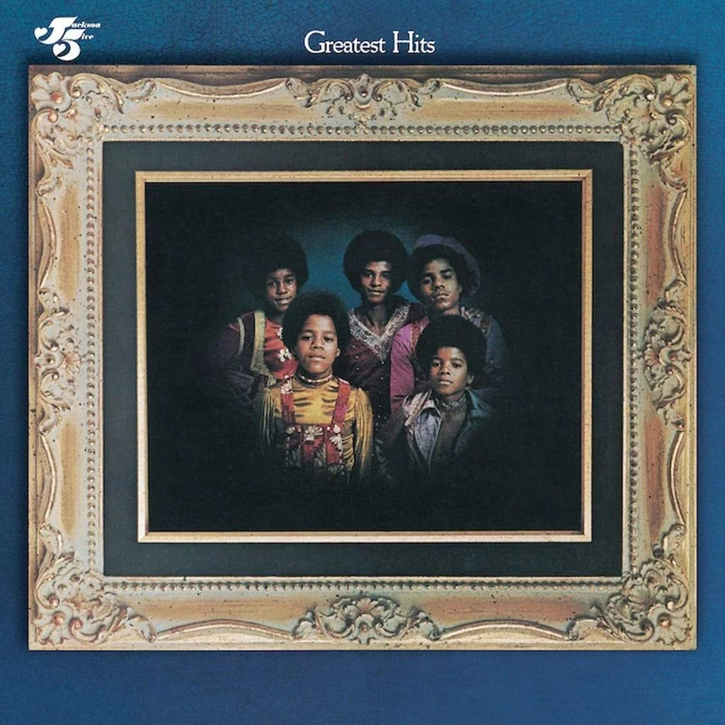 THE JACKSON 5 <span>GREATEST HITS</span>