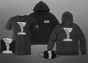 HIStory25 Official Merchandising