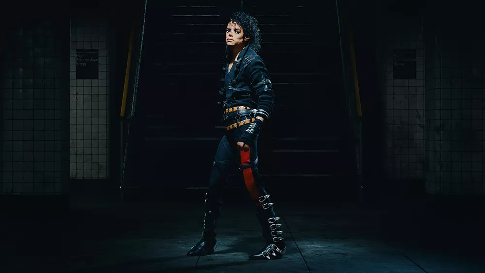 "MICHAEL JACKSON BAD AGAIN: <span>ATILLA CEYLAN MAKING A NEW 3D ""BAD"" PROJECT</span>"
