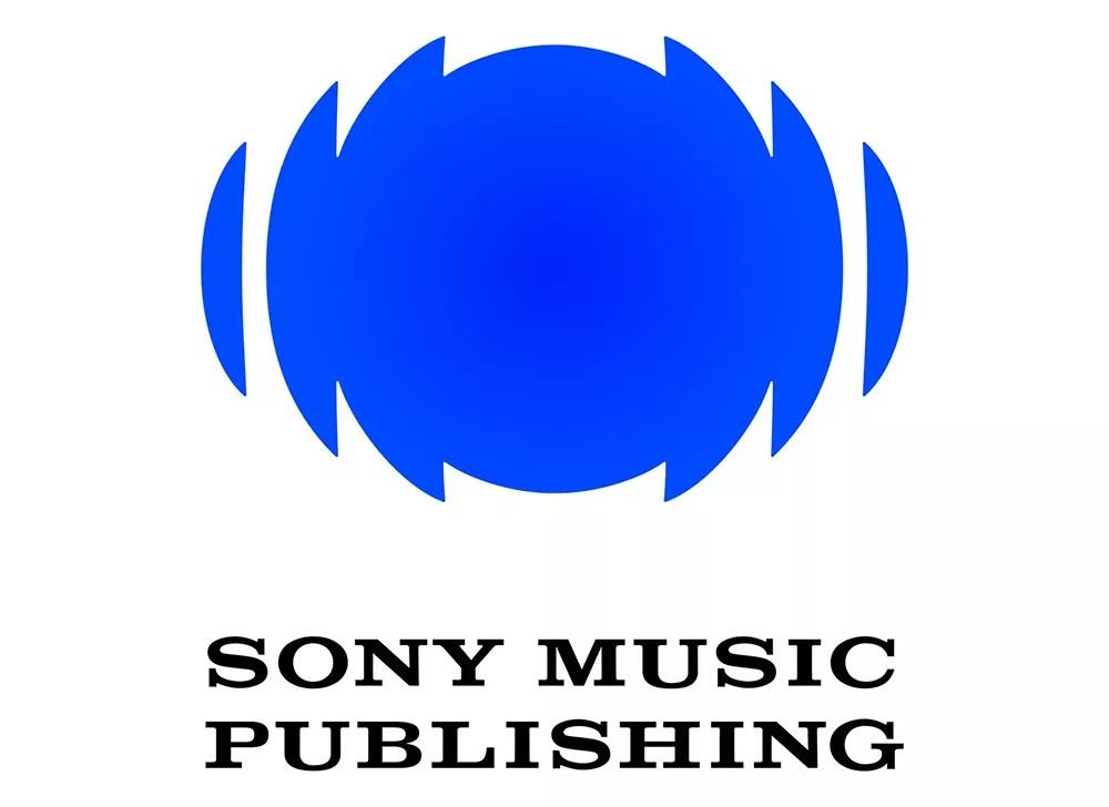 SONY MUSIC<br><span> PUBLISHING</span>