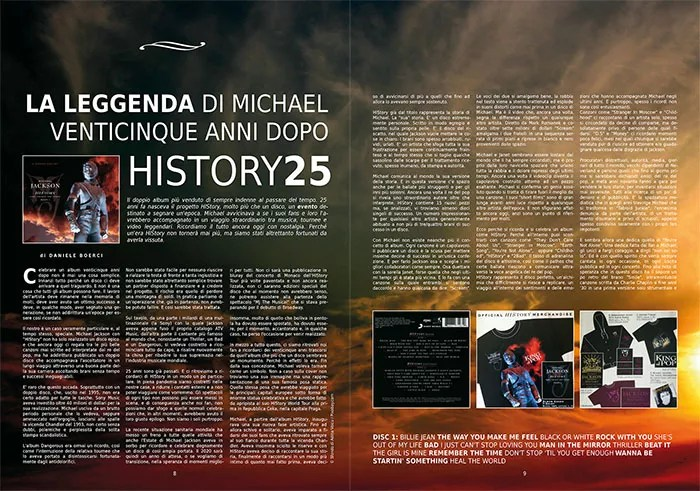 MICHAELMANIA <br><span>DIGITAL EDITION</span>