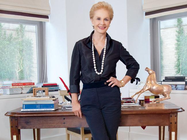 Ch Carolina Herrera Jewelry