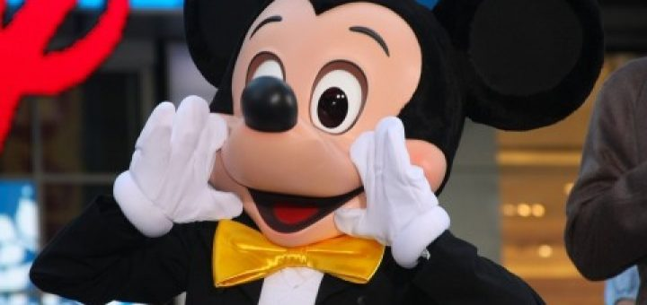 Things You Didn't Know About Mickey Mouse