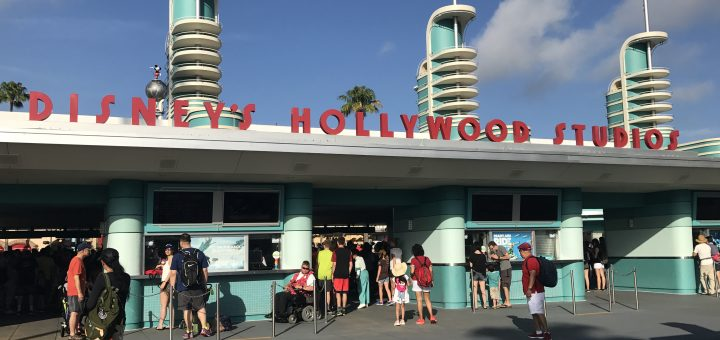 The Top 5 Table Service Restaurants At Hollywood Studios