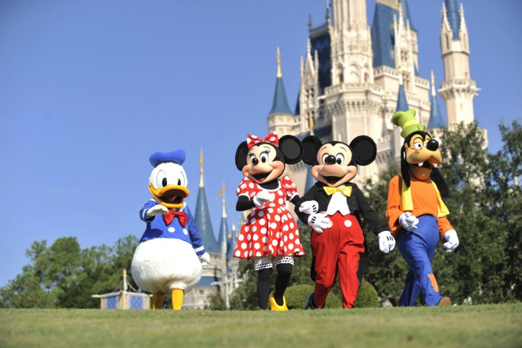 Important Things to Do Before your Disney Vacation