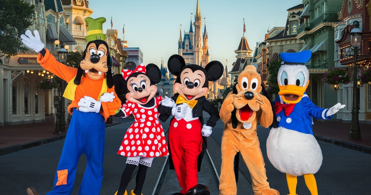 Six rookie mistakes to avoid at Magic Kingdom