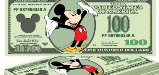 Disney Earnings Report