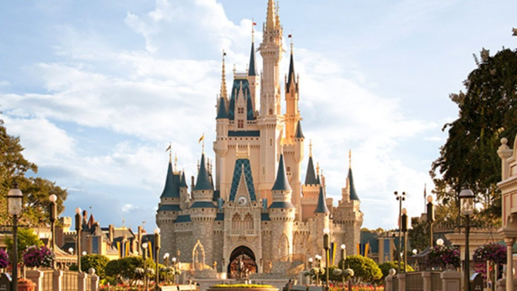 Foodie's Guide to Magic Kingdom