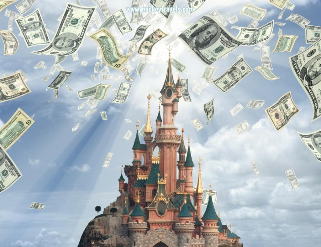Best money saving tips for visiting Walt Disney World