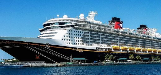 Disney Cruise cancel July