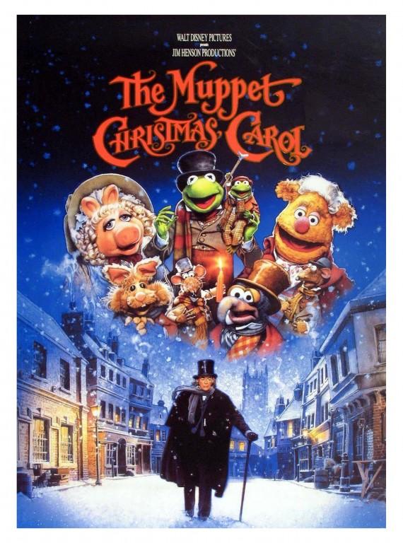 Muppet Christmas Carol.Muppet Christmas Carol A Christmas Eve Tradition