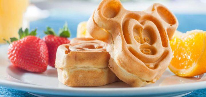 The Best Quick Service Breakfasts At Walt Disney World