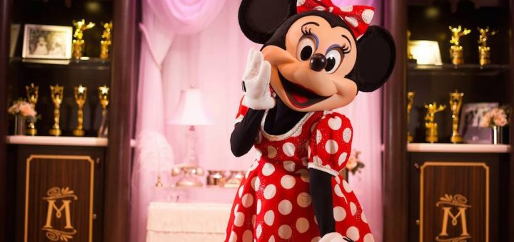 1bf2edc9 20 Fun Facts About Minnie Mouse - MickeyBlog.com
