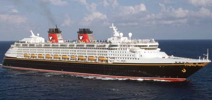 Disney Magic Mediterranean