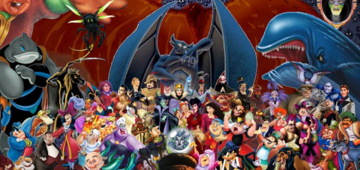 The Disney Villains Guide What We Can Learn From Them