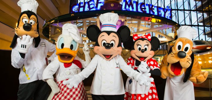 2019 Free Dining Is Now Available for Booking - MickeyBlog com