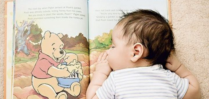 6 Tips to Know Before Taking an Infant to Walt Disney World