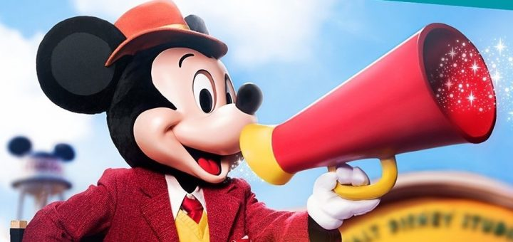 Whispers from Disney Executives You Need to Know - MickeyBlog com