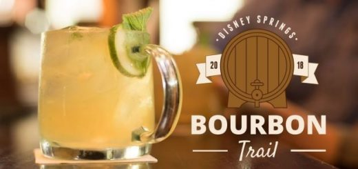 Bourbon Trail Disney Springs