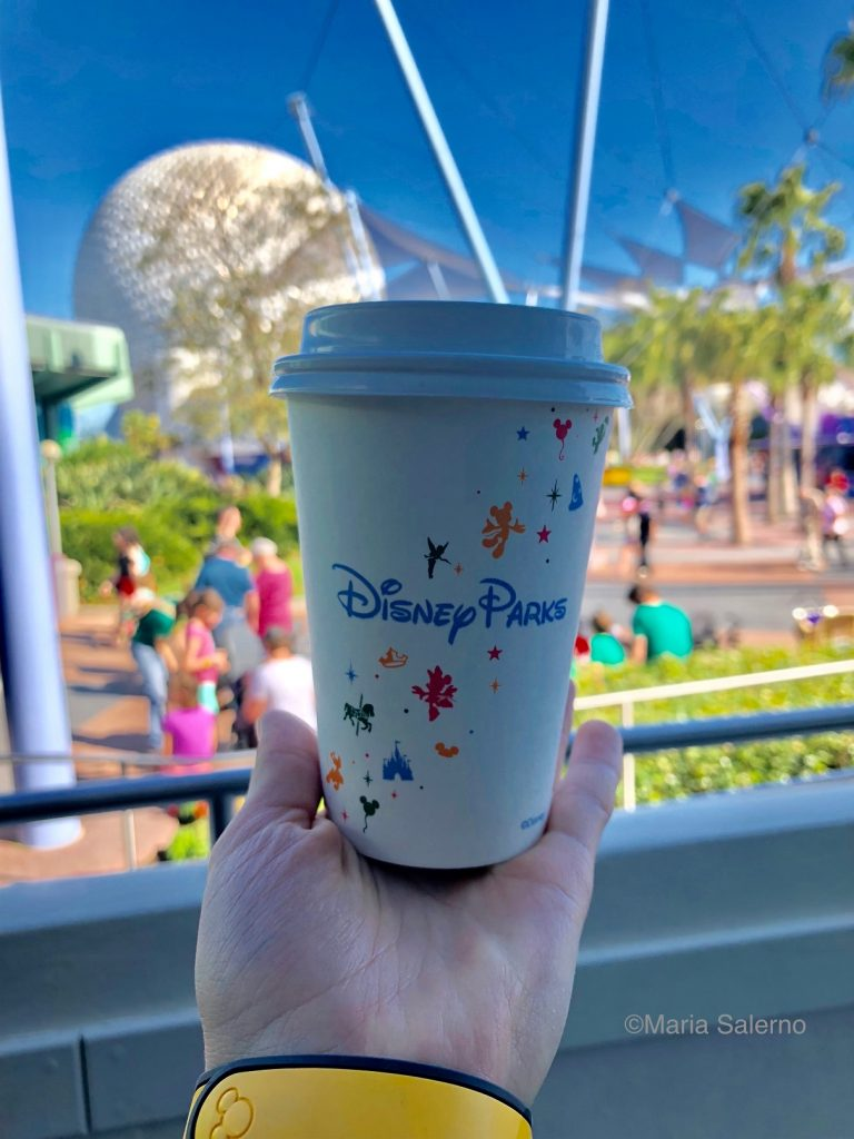 Best Places to Find Coffee in Walt Disney World - MickeyBlog com