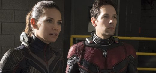 Ant-Man and the Wasp film