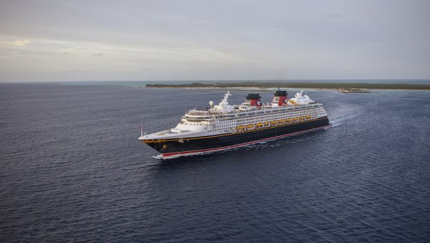 Disney Cruise Fall 2021