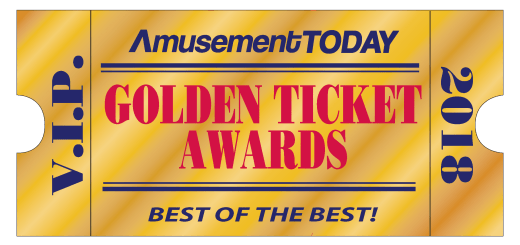 Golden Ticket Awards