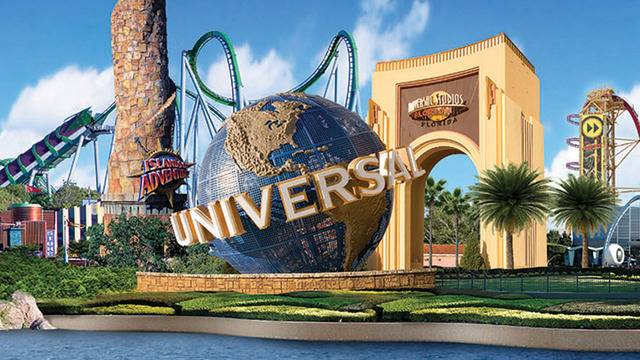 Disney Universal special offer