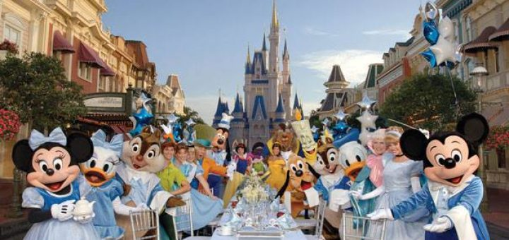 7 Disney Restaurants You Need On Your Dining List