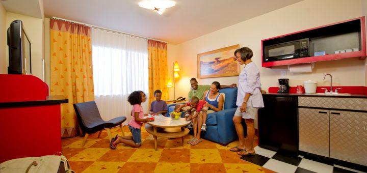 Sensational What Walt Disney World Resort Rooms Sleep Families Of 5 Or Short Links Chair Design For Home Short Linksinfo