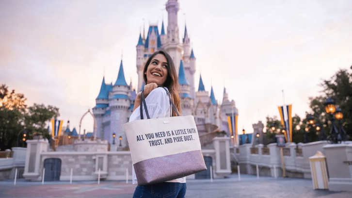 New Kate Spade NY Disney Parks Collection