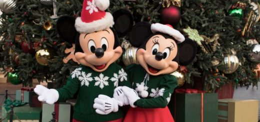 Disney Holiday Specials