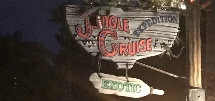 Everything You Need to Know About Jingle Cruise - MickeyBlog com