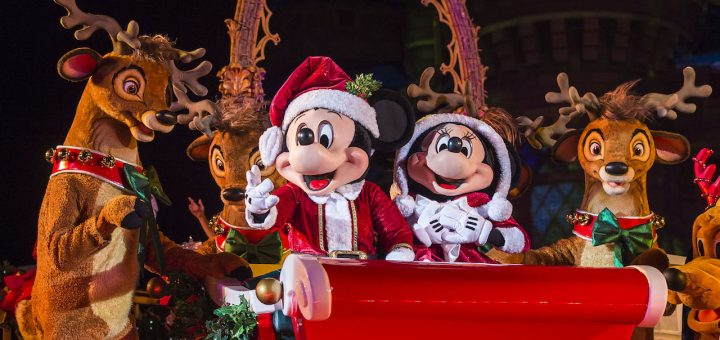Mickeys Very Merry Christmas Party.Tickets Now On Sale For Mickey S Very Merry Christmas Party
