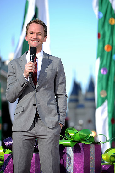 Candlelight Processional Live with Neil Patrick Harris
