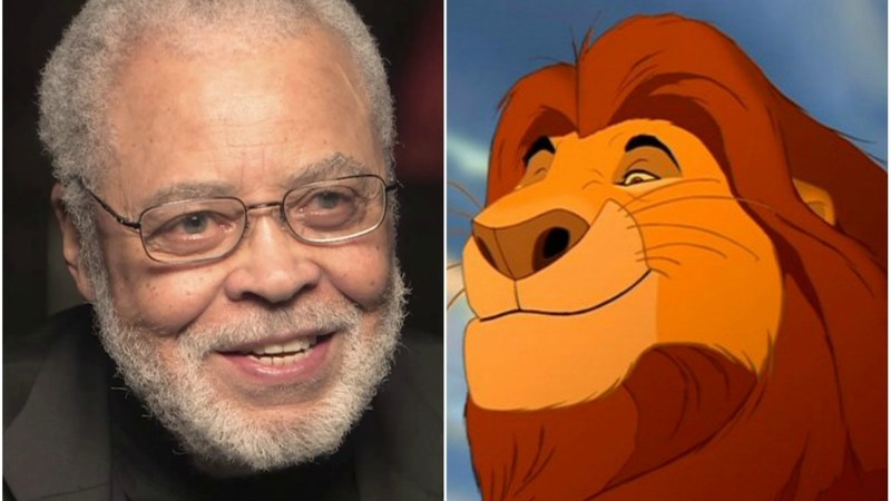 The Voices Behind The Lion King 2019 Mickeyblogcom