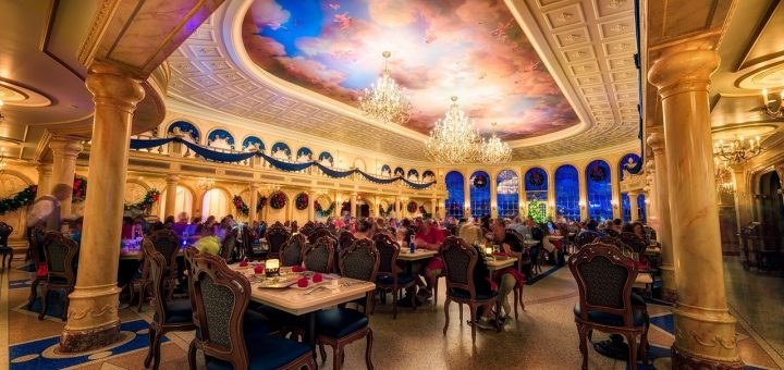 What Disney World Restaurants Will Set You Back 2 Dining